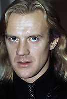 Alexander Godunov 1980s Photo by Adam Scull-PHOTOlink.net