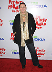 Camryn Manheim at the The Pee-Wee Herman Show Opening Night held at Club Nokia at L.A. Live in Los Angeles, California on January 20,2010                                                                   Copyright 2009 DVS / RockinExposures