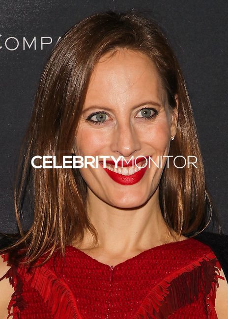 LOS ANGELES, CA, USA - NOVEMBER 10: Liz Goldwyn arrives at the Los Angeles Screening Of The Weinstein Company's 'The Imitation Game' held at the Directors Guild of America Theatre on November 10, 2014 in Los Angeles, California, United States. (Photo by Celebrity Monitor)
