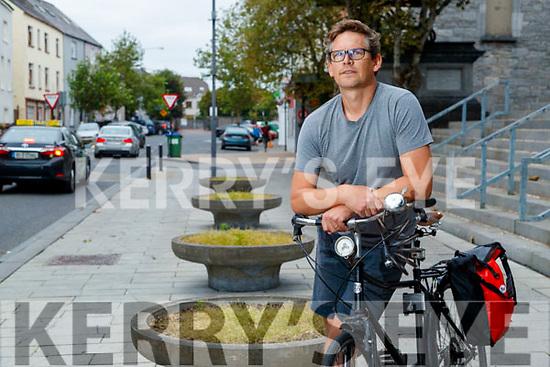 Kerry Cycling campaign member Keith Phelan.