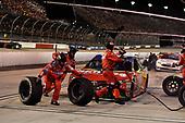 #18: Kyle Busch, Joe Gibbs Racing, Toyota Camry Skittles 1998 Retro