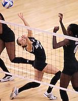 Long Island U. W. Volleyball, NEC Championship