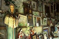 St Bridget Holy Well, County Clare, Ireland