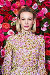 NEW YORK, NY - JUNE 10:  Carey Mulligan attends the 72nd Annual Tony Awards at Radio City Music Hall on June 10, 2018 in New York City.  (Photo by Walter McBride/WireImage)