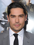 D.J. Cotrona at The Paramount Pictures' L.A. Premiere of G.I. Joe : Retaliation held at The Grauman's Chinese Theater in Hollywood, California on March 28,2013                                                                   Copyright 2013 Hollywood Press Agency
