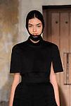 FESTIVAL INTERNATIONAL DE MODE ET DE PHOTOGRAPHIE..Jeunes createurs....Styliste : Yun Jung Kim..Lieu : Villa Noailles..Ville : Hyeres..Le : 01 04 2010..© Laurent PAILLIER / photosdedanse.com..All rights reserved