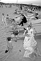 Italia, Romagna, riviera  adriatica,