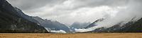 Moods of Eglinton Valley, Fiordland National Park, Southland, UNESCO World Heritage Area, New Zealand, NZ