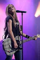 Montreal (Qc) CANADA -  Oct 2005 file Photo - Avril Lavigne