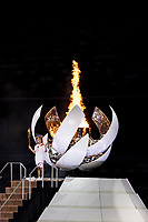 2021 The Tokyo 2020 Olympic Games Opening Ceremony Jul 23rd