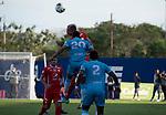 Jaguares igualó 2-2 ante América. Fecha 2 Liga BetPlay I-2020.