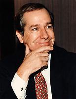 October 8, 1993 file photo - Daniel Johnson