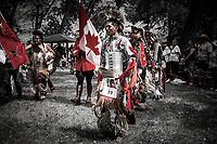 Powwow - Drumheller 2017