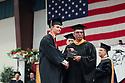 2016 Central Kitsap Graduation (Center Stage Angle)