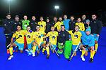 Hockey - Vantage Black Sticks Men v Kookaburras, 1 June 2021