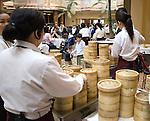 Dim Sum, Chinese, Yank Sing Restaurant, San Francisco, California