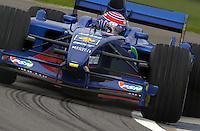 Tomas Enge (#23 Prost)