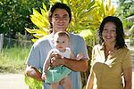 Kincho, Sandra & Jolisa