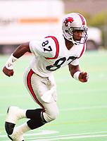 #87-BC Lions-1992-Photo:Scott Grant