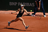 30th May 2021; Roland Garros, Paris, France; French Open Tennis championships, day 1;  Angelique Kerber , Germany