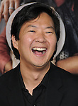 Ken Jeong at The Warner Bros. Pictures' L.A. Premiere of Due Date held at The Grauman's Chinese Theatre in Hollywood, California on October 28,2010                                                                               © 2010 Hollywood Press Agency