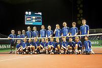 7-2-10, Rotterdam, Tennis, ABNAMROWTT, Ballkids
