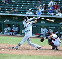 Devin Mann - Glendale Desert Dogs - 2019 Arizona Fall League (Bill Mitchell)