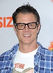 Johnny Knoxville at The Paramount Pictures L.A. Premiere of Fun Size held at Paramount Studios in Hollywood, California on October 25,2012                                                                               © 2012 Hollywood Press Agency