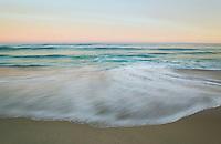 Beach, surf, sky, Fowlers Beach, Hamptons Raw, New York,