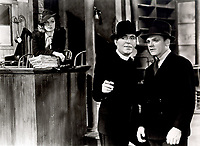 James Cagney With Ann Sheridan<br /> and Pat O'Brien in<br /> ANGELS WITH DIRTY FACES