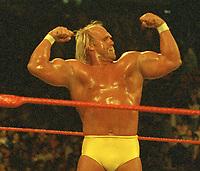 Hulk Hogan 1997<br /> Photo By John Barrett/PHOTOlink