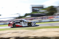 Richard Chilress Racing's 2016 5.8 litre V8 Chevrolet SS at Goodwood Festival of Speed 2016 at Goodwood, Chichester, England on 24 June 2016. Photo by David Horn / PRiME Media Images