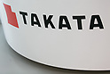 Takata Corp. files for bankruptcy protection