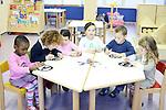 Wheaton Hall Academy Montessori Prepare for Halloween Party