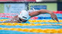 100m Freestyle Men<br /> Final<br /> POPOVICI David ROU Romania<br /> LEN European Junior Swimming Championships 2021<br /> Rome 2178<br /> Stadio Del Nuoto Foro Italico <br /> Photo Andrea Masini / Deepbluemedia / Insidefoto