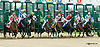 Today's Man winning on Owners Day at Delaware Park on 9/13/14