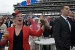 Royal Ascot horse racing Berkshire. 2012