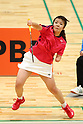 The 4th DAIHATSU Japan Para Badminton championship