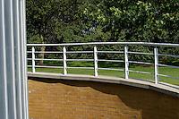 Building details, University of Surrey.