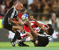 090207 IRB Rugby Sevens - Wellington