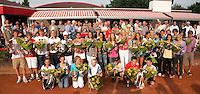 8-8-09, Asten,NJK,Tennis, Alle prijswinnaars