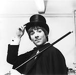 The Who 1960's Keith Moon..© Chris Walter..