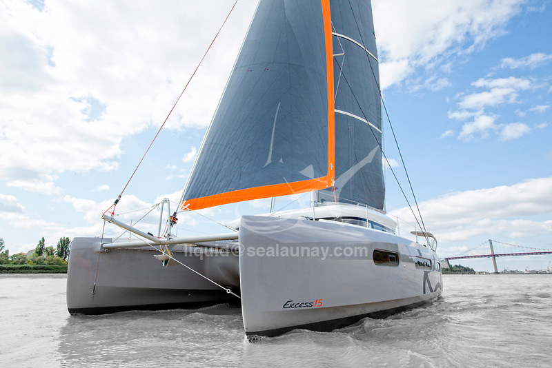 Come into the EXCESS world and explore perfectly designed catamarans inspired by racing for cruising pleasure. They offer endless comfort in a modern and peaceful interior designed by the most internationally awarded names in the Naval Architecture industry