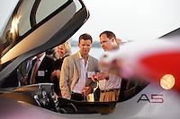Event - Icon Air Boston Debut