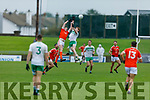 Action from Ballydonoghue v Brosna in the Premier Junior Football Championship Semi-Final