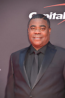 LOS ANGELES, USA. July 10, 2019: Tracy Morgan at the 2019 ESPY Awards at the Microsoft Theatre LA Live.<br /> Picture: Paul Smith/Featureflash