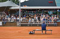 Simpeled, Netherlands, 19 June, 2016, Tennis, Playoffs Eredivisie Men, Fans<br /> Photo: Henk Koster/tennisimages.com