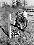 Robert F. Kennedy gravesite Arlington Cemetery, Fine Art Photography by Ron Bennett, Fine Art, Fine Art photography, Art Photography, Copyright RonBennettPhotography.com ©