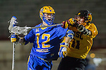 02-01-14 UCSB vs USC - Men's Lacrosse