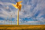 The Giant Pinwheel